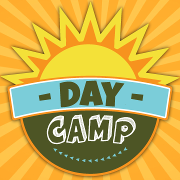 Day Camp graphic